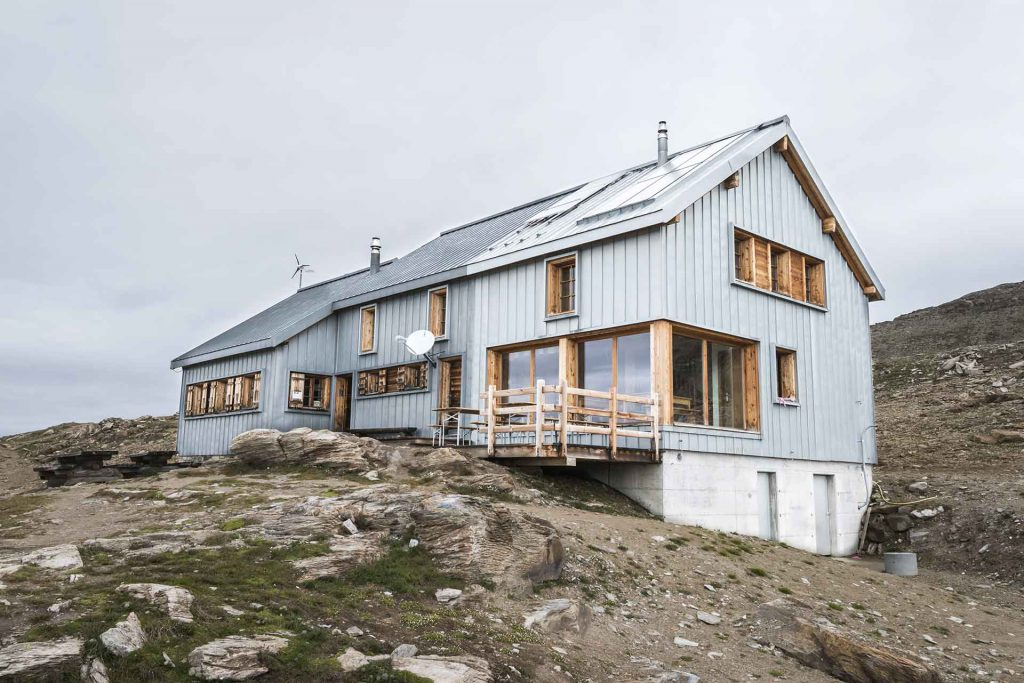 cabane bosson herens